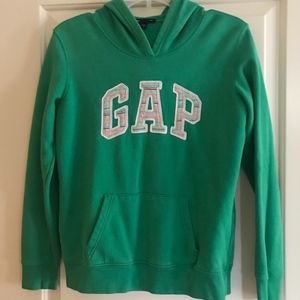 GAP Sweatshirt Hoodie Women's Small